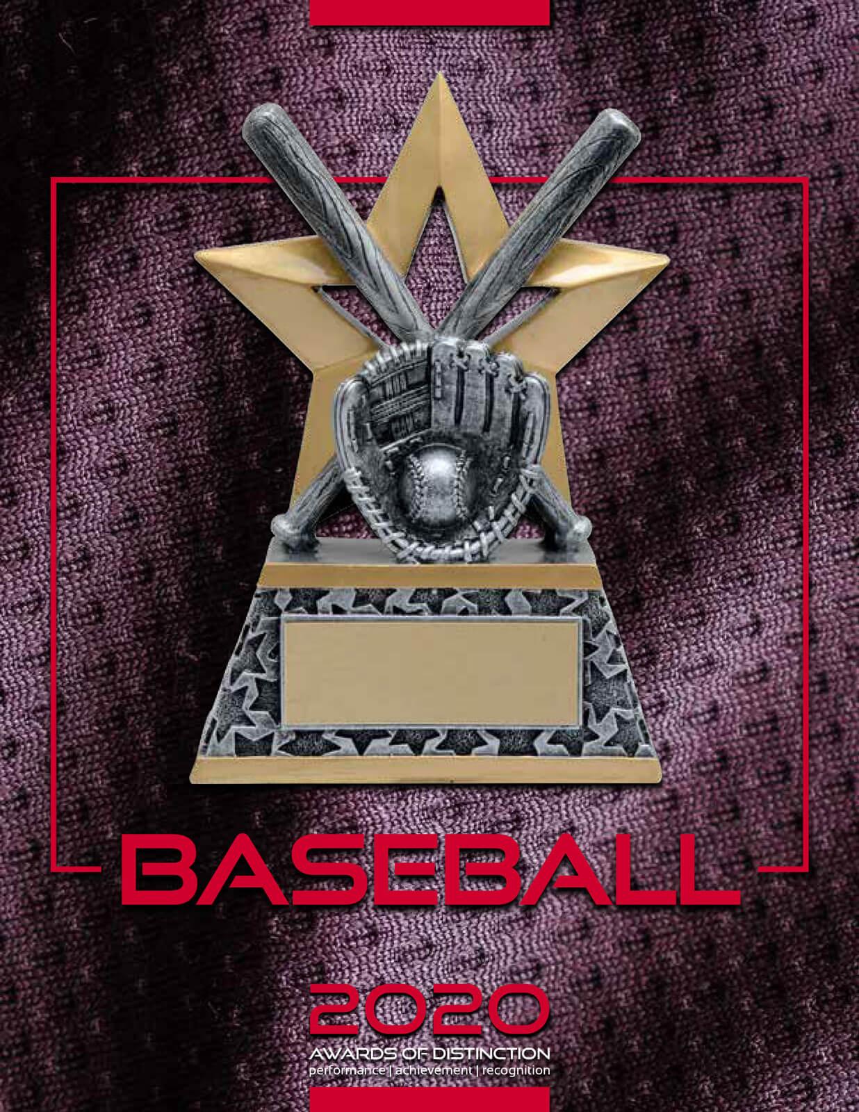 Award Catalog